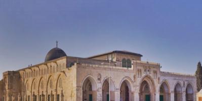 فلسطين تطالب بفريق دولي لكشف أنفاق أسفل «الأقصى»