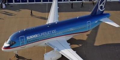 """الخزانة الأمريكية تعرقل صفقة طائرات """"سوخوي"""" الروسية لإيران"""