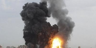 إسرائيل تشن غارة جوية على أهداف شمالي غزة