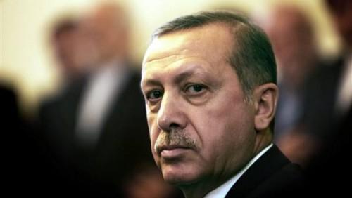 بتهمة إهانة الدكتاتور.. اعتقال حليف قوي لأردوغان