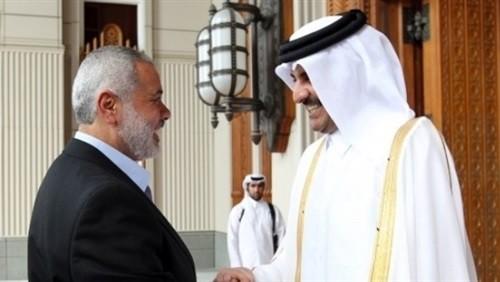 سياسي: قطر تسعى لزيادة الانقسام الفلسطيني