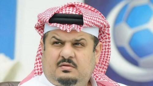 صحفي لبناني لـ عبدالرحمن بن مساعد: أنت في قلوب العرب والسعوديين