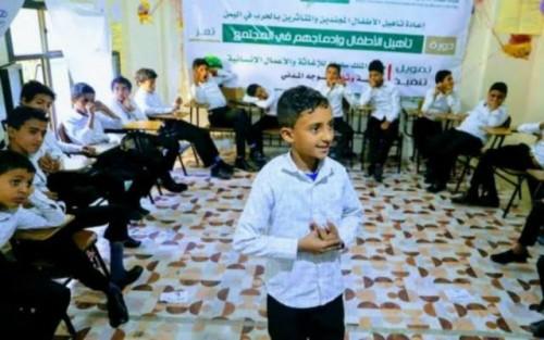 تجنيد الأطفال ومحارق الحوثي.. ودور السعودية في إنقاذ المستقبل