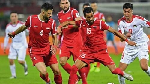أول صدمة لمنتخب سوريا في كأس آسيا