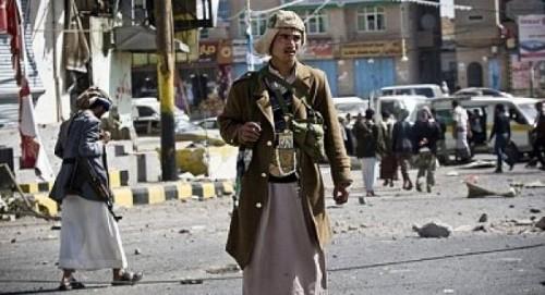 مصادر: اشتباكات مسلحة بمحيط محكمة سنحان في صنعاء