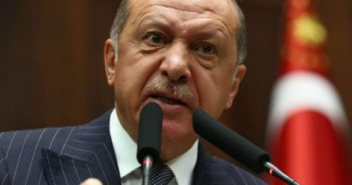 هولندا تفتح تحقيقا بشأن تحريض أكاديمي موال لأردوغان على قتل المعارضين