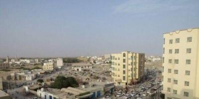 انطلاق حملة مرورية واسعة في مدينة الغيضة بالمهرة