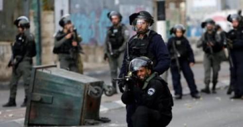 قوات الاحتلال الإسرائيلي تعتقل مسؤول العلاقات والإعلام فى دائرة الأوقاف الإسلامية بالقدس