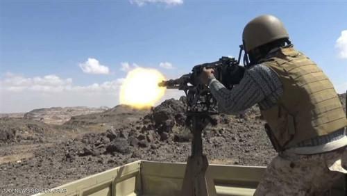 بإسناد التحالف.. الجيش يفتح جبهة جديدة في معقل الحوثي بصعدة