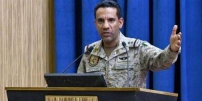 المالكي يؤكد مواصلة لواء العروبة لعملياته العسكرية بصعدة