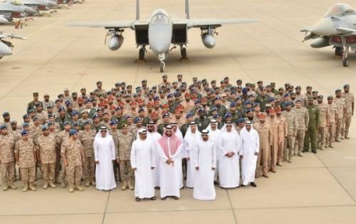 قرقاش: التحالف العربي في موقف سياسي جيد جداً