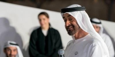 """بن زايد يطلق البرنامج الوطني """" خبراء الإمارات """""""