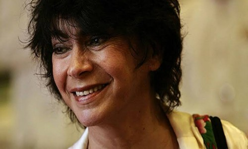 وفاة المخرجة اللبنانية جوسلين صعب