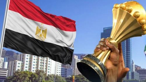 مسهور يهنئ مصر بتنظيمها لكأس الأمم الإفريقية