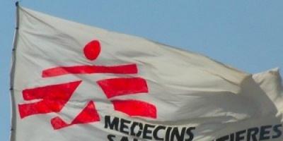 ثلاث أمنيات لمنظمة أطباء بلا حدود في العام الجديد