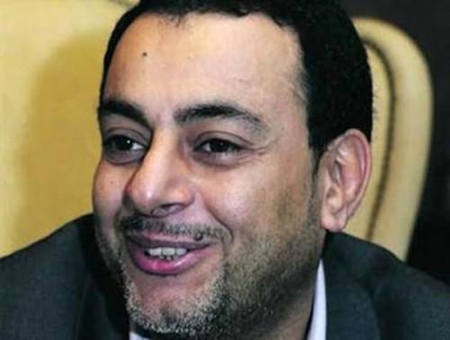 وفاة المخرج المصري أسامة فوزي عن عمر 58 عاما
