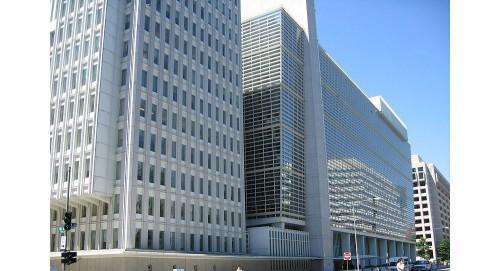 البنك الدولي: النمو العالمي لعام 2019 يتباطئ بنسبة 2.9 %