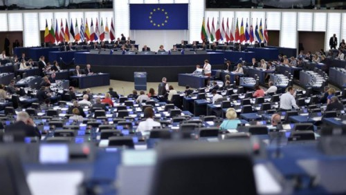 الولايات المتحدة تخفض وضع ممثل الاتحاد الأوروبي من دون تفسير