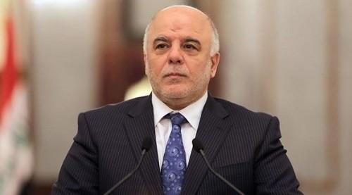 """العبادي يحذّر من سيطرة الـ""""مافيات"""" على مقدرات العراق"""
