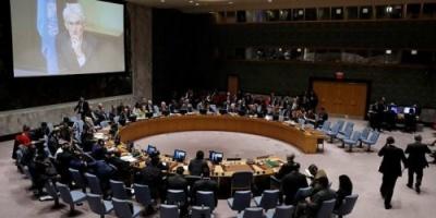 مصدر دبلوماسي يكشف عن اجتماع لمجلس الأمن وتقرير غريفيث اليوم الأربعاء بشأن اليمن
