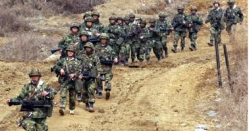 وزير دفاع كوريا الجنوبية: القيادة العسكرية عليها أن تلعب دورا مع أمريكا