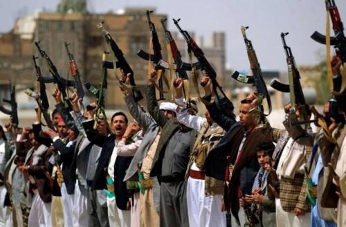 جميح يستنكر رفض الحوثي الاجتماع في الحديدة