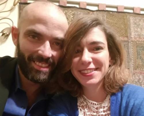 ابن الفنان حسن يوسف يفاجأ جمهوره ويعلن زواجه