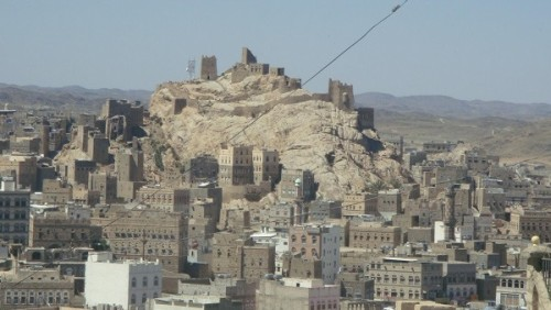 ناشط: البيضاء لاتزال بين فكي الحوثي وحزب الإصلاح