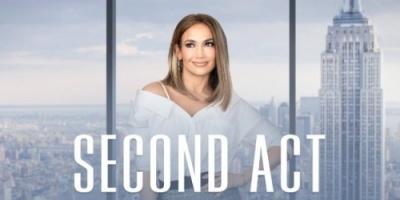 في أقل من شهر.. 40 مليون دولار حصيلة إيرادات فيلم  Second Act