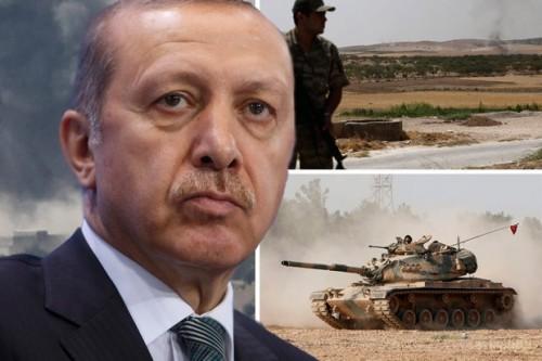 بمقال مسموم.. هكذا يسعى أردوغان لتقسيم سوريا (تقرير خاص)