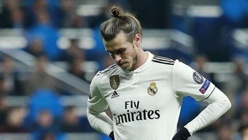 ريال مدريد يفكر في معاقبة جاريث بيل