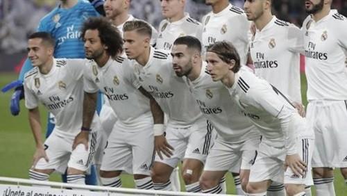 تعرف على موعد مباراة ريال مدريد وليجانيس في كأس ملك إسبانيا