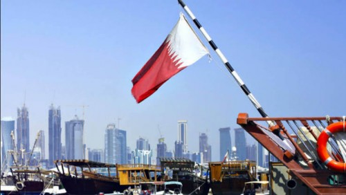 أسرار الصفقة الحرام بين قطر وعمر عبدالعزيز وخاشقجي (فيديو)