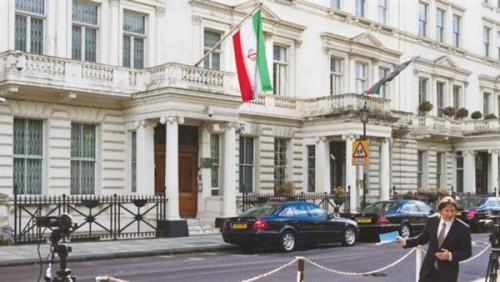 سياسي يُهاجم السفير الإيراني في لندن (تفاصيل)