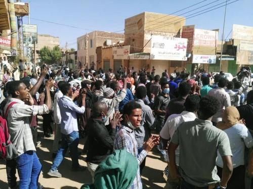 السودان.. قتيلان و8 جرحى باحتجاجات أم درمان