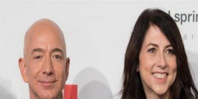 انفصال أغنى زوجين في العالم