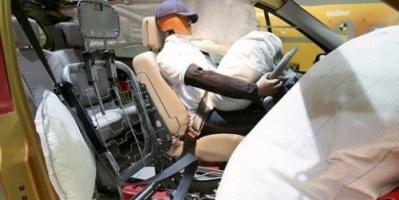 تويوتا تستدعي 1.3 مليون سيارة بسبب مشكلة في الوسائد الهوائية