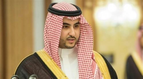 بن سلمان: مستمرون في دعم اليمن حتى تخليصه من ميليشيات إيران
