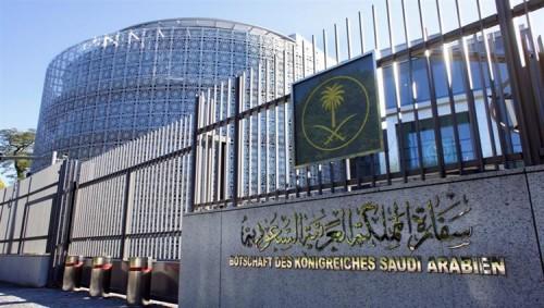 سفير السعودية في مصر ينفي تصريحات بشأن السودان