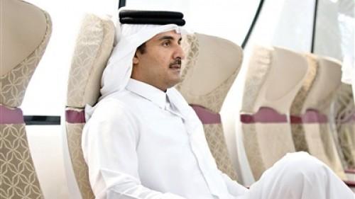 صحيفة أمريكية: التعنت القطري أفشل وساطة زيني ودفعه إلى التخلي عن مهمته