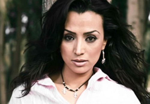 الفنانة صفاء جلال تكشف عن زوجها الوحيد
