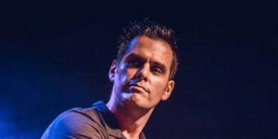 الموسيقار هشام خرما يبدأ أولى حفلاته للعام الجديد من القاهرة