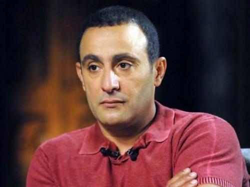 """أحمد السقا يواصل تصوير المشاهد الخارجية لمسلسه """"ولد الغلابة"""""""