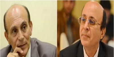 مجدي صبحي يفتح النار على مهرجان المسرح العربي بسبب شقيقه