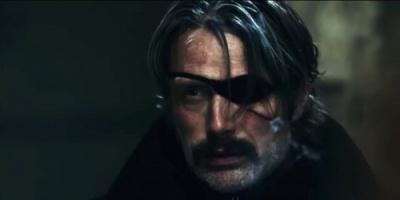 شاهد الإعلان الأول لفيلم الرعب Polar