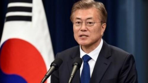 كوريا الجنوبية ترحب بنتائج لقاء زعيمي الصين والشمالية