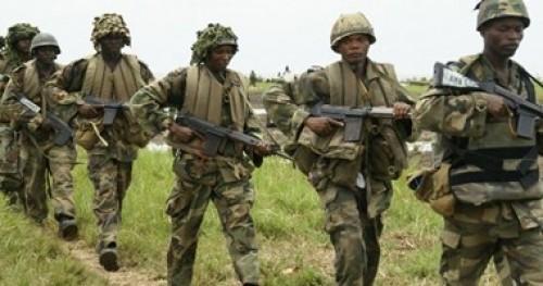 نيجيريا: مقاتلو بوكو حرام الإرهابيه يجبرون المدنيين على مغادرة البلاد