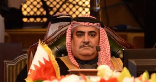 البحرين وعمان تبحثان العمل الخليجى المشترك