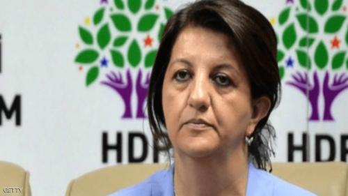 """البرلمانية """"غوفين"""" الكردية تحتضر بسجون تركيا"""