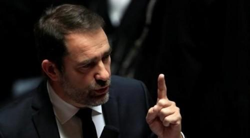 """فرنسا: 60% من أجهزة الردار دمرت في احتجاجات """" السترات الصفراء"""""""